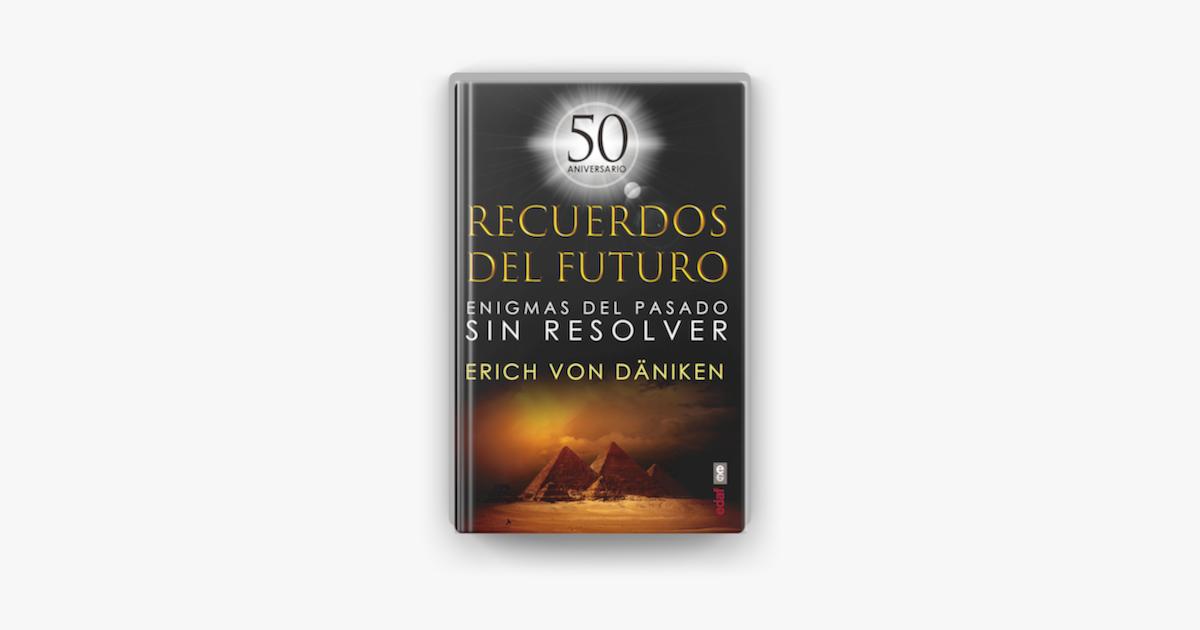 Recuerdos Del Futuro 50 Aniversario Sur Apple Books