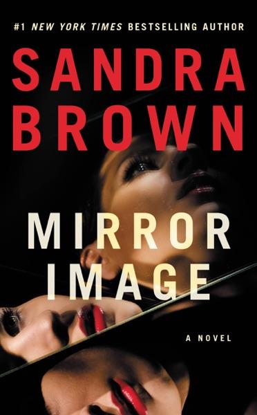Mirror Image - Sandra Brown book cover