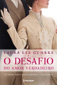 O desafio do amor verdadeiro Book Cover