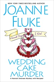 Wedding Cake Murder PDF Download