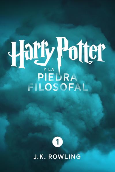 Harry Potter y la piedra filosofal (Enhanced Edition) por J.K. Rowling & Alicia Dellepiane