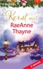 RaeAnne Thayne - Kerst met RaeAnne Thayne artwork