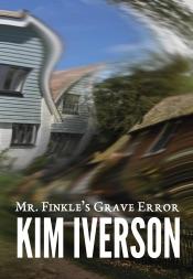 Download and Read Online Mr. Finkle's Grave Error