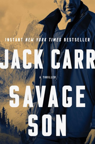 Jack Carr - Savage Son