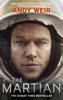 Andy Weir - The Martian artwork