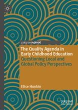 The Quality Agenda In Early Childhood Education