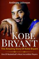 Anthony Johnson - Kobe Bryant artwork