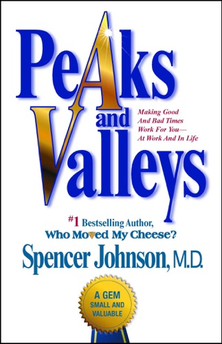 Spencer Johnson - Peaks and Valleys