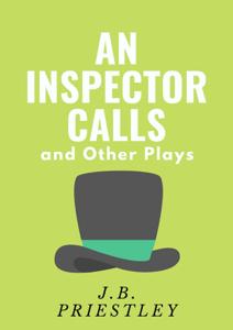 An Inspector Calls La couverture du livre martien
