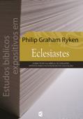 Estudos bíblicos expositivos em Eclesiastes Book Cover