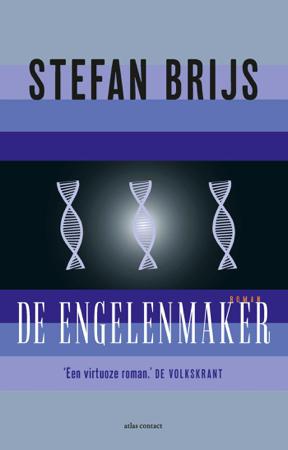 De engelenmaker - Stefan Brijs