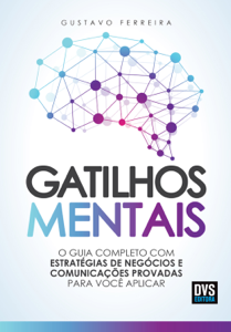 Gatilhos mentais Book Cover