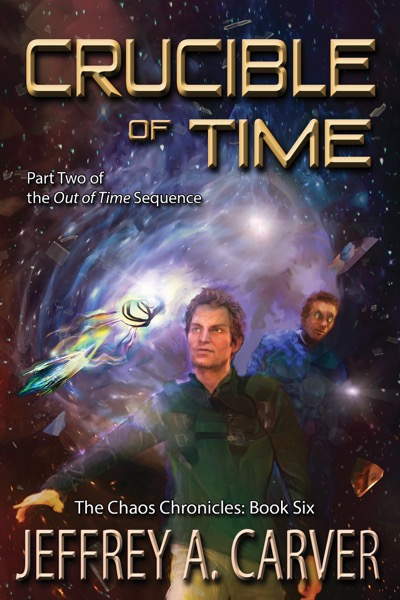 Crucible of Time: Part Two of the