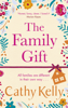 Cathy Kelly - The Family Gift artwork