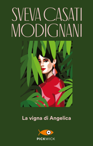 La vigna di Angelica Book Cover