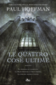 Le quattro cose ultime Book Cover
