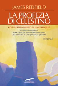 La Profezia di Celestino Copertina del libro