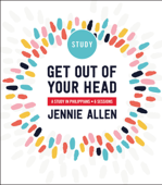 Get Out of Your Head Study Guide Book Cover