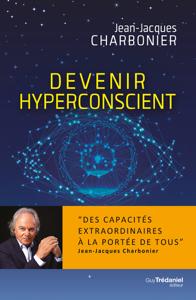 Devenir hyperconscient La couverture du livre martien