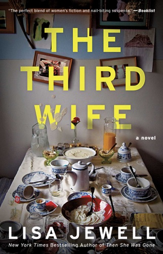 Lisa Jewell - The Third Wife