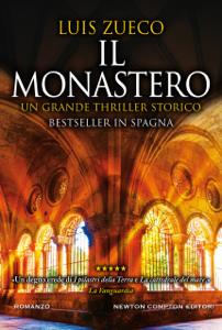 Il monastero Libro Cover