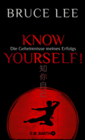 Bruce Lee - Know yourself! artwork