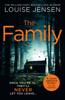 Louise Jensen - The Family artwork