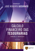 Cálculo financeiro das tesourarias Book Cover