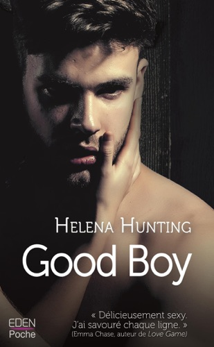 Helena Hunting - Good boy