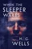 H.G. Wells - When the Sleeper Wakes  artwork