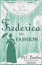 Frederica in Fashion PDF Download
