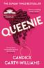 Candice Carty-Williams - Queenie artwork