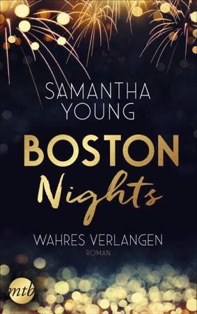 Boston Nights - Wahres Verlangen - Samantha Young