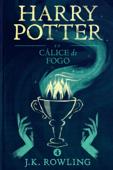 Harry Potter e o Cálice de Fogo Book Cover