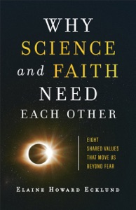 Why Science and Faith Need Each Other Book Cover