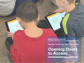 Opening Doors to Access