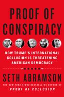 Seth Abramson - Proof of Conspiracy artwork