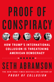 Proof of Conspiracy book