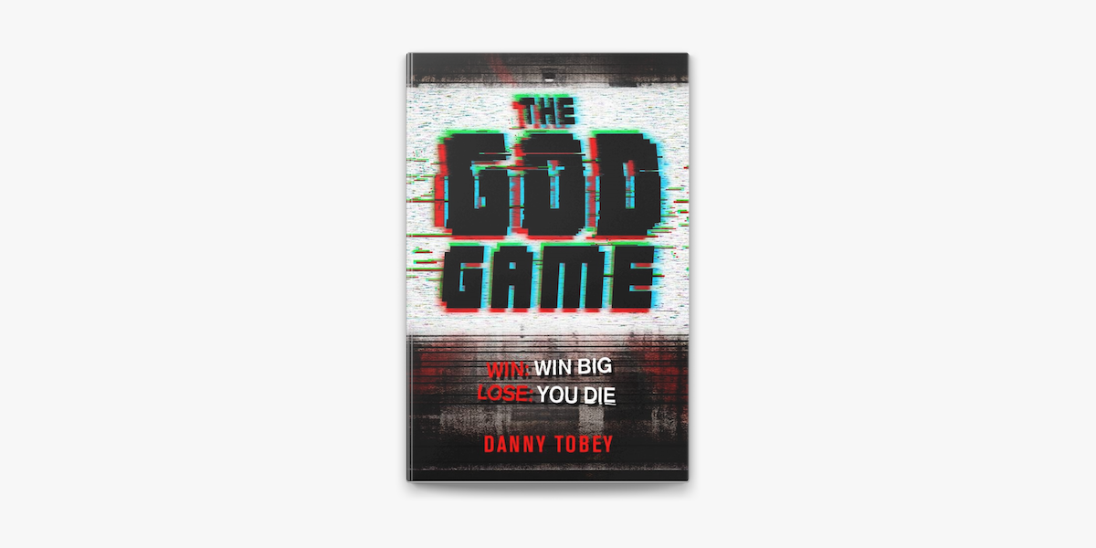 The God Game Danny Tobey