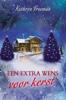 Kathryn Freeman - Een extra wens voor kerst kunstwerk
