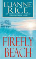 Luanne Rice - Firefly Beach artwork