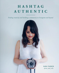 Hashtag Authentic Libro Cover