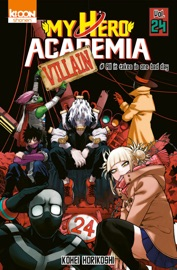 My Hero Academia T24 PDF Download