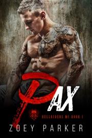 Pax Book 1
