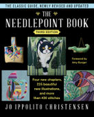 The Needlepoint Book Book Cover