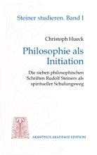 Philosophie Als Initiation