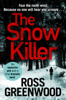 Ross Greenwood - The Snow Killer artwork
