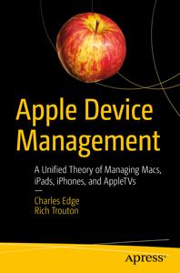 Apple Device Management Boekomslag