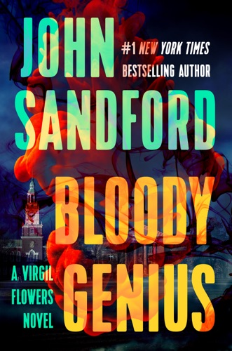 John Sandford - Bloody Genius