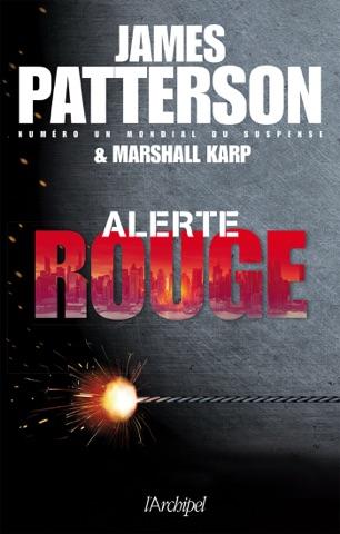 Alerte rouge PDF Download